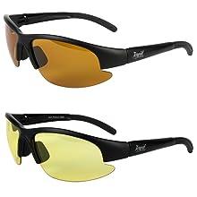 Daiwa Pro Polarisierte Sonnenbrille Verschiedene Ausf/ührungen