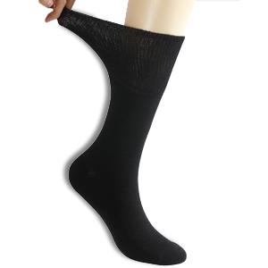 womens diabetic crew socks