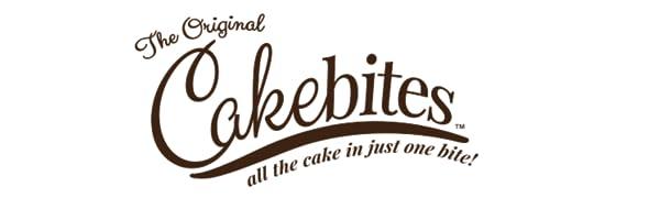 the original cakebites