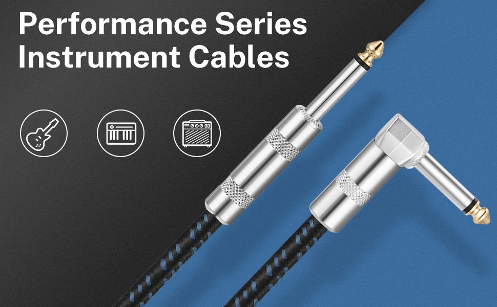 guitar cable 10 feet