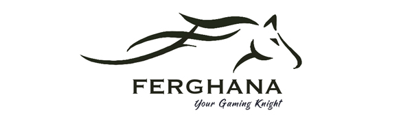 ferghana gaming chair with footrest computer gaming chair