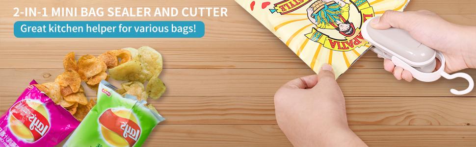 Mini Bag Sealer