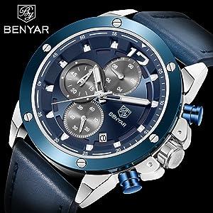 watch blue