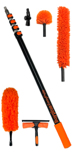 12FT duster cleaning kit