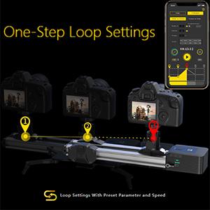 One-Step Loop Settings