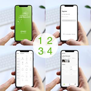 gosund smart wifi plug