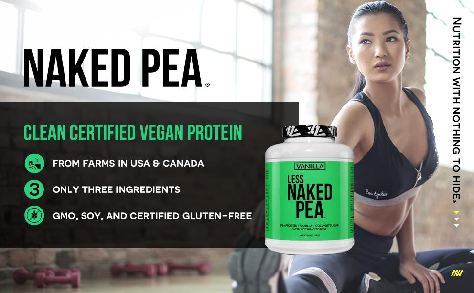vanilla pea protein powder, vanilla vegan protein powder, vanilla vegan pea protein powder shake