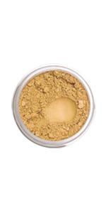 Bella Terra Mineral Powder Foundation   Long-Lasting All-Day Wear