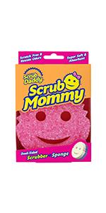 scrub mommy