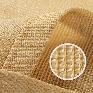 Material de HDPE de alta calidad 180GSM