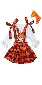 tureky overall skirts