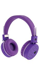 wireless kids headphones, headphones bluetooth for kids