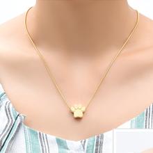 dog cremation necklace