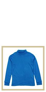 leveret, basics, kids clothes, back to school, turtleneck, cotton shirt