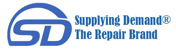 Supplying Demand - The Repair Brand