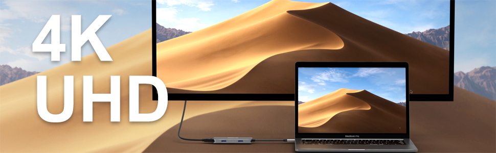 usb c adapters for new macbook pro air 2019