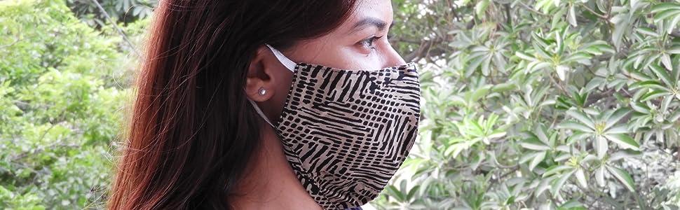 Fashinable facemask