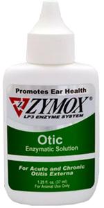 zymox otic without hydrocortisone