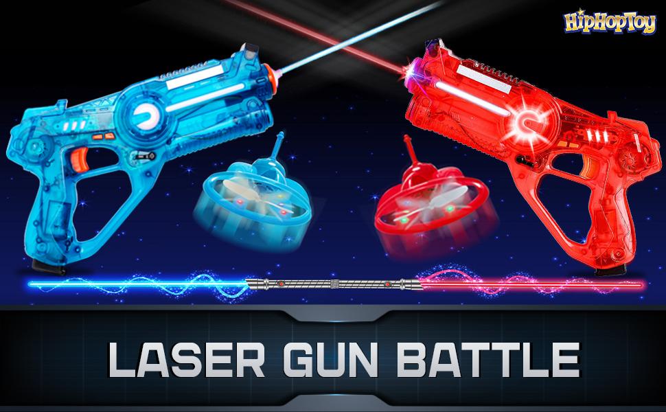 gun laser backyard fun shooting target outdoor toy girl toy infrared light laser guns for kids laser