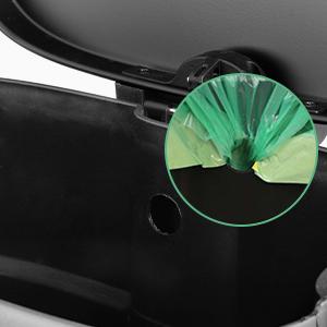 Fix Trash Bag Hole