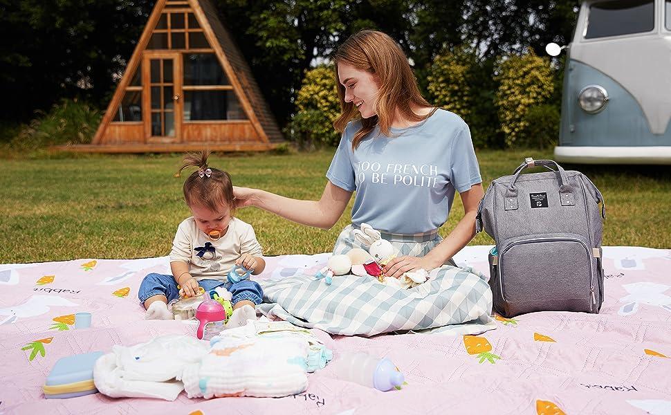 Fisher-Price 2-in-1 Schaukelsitz, tragbarer Schaukelsitz für Babys und Kleinkinder