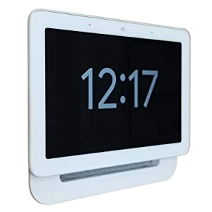 Mount Genie Simple Built-in Google Nest Hub Wall Mount