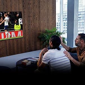 .  LG OLED65GXPUA 65″ GX 4K Smart OLED TV (2020l) with Deco Gear Home Theater Bundle fec5147e 9461 4324 9d34 9bd63349bdeb