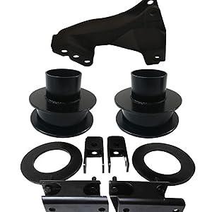 11 12 13 14 15 16 17 18 19 20 f250 f350 leveling lift kit super duty sway bar trackbar ext 4x4 4wd