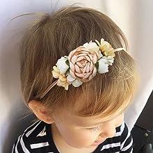 toddler girl headbdands