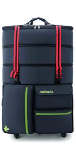 36 Inch Luggage