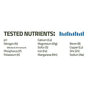 Nutrients, Fertilizer, Organic Fertilizer, Organic Gardening, Soil Testing, Soil Test
