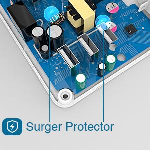 surger protector