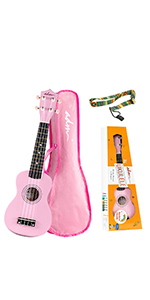 beginner ukulele