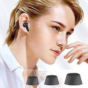 TWS earphones