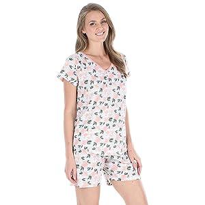 Woman's Pajama Set