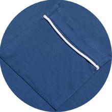 side pocket sleepwear set for ladies