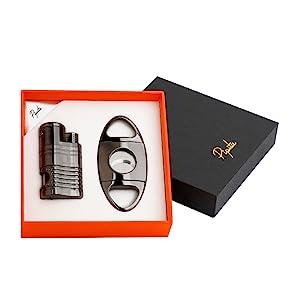 cigar gift set 105