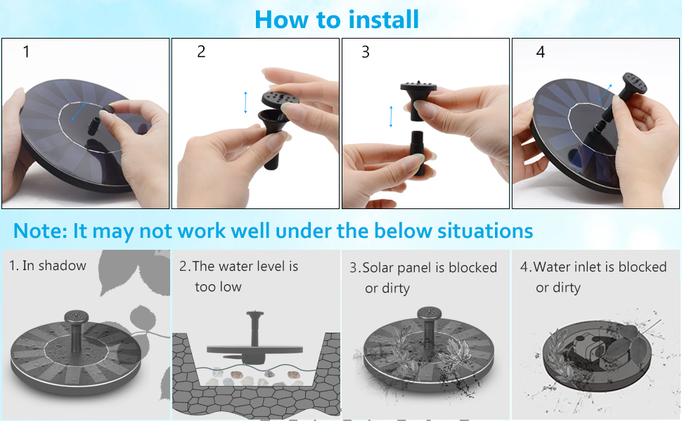 HOW TO INSTRALL