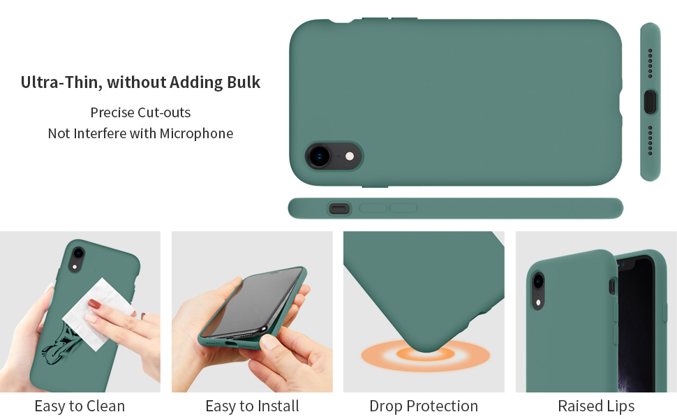 iphone xr cases protective