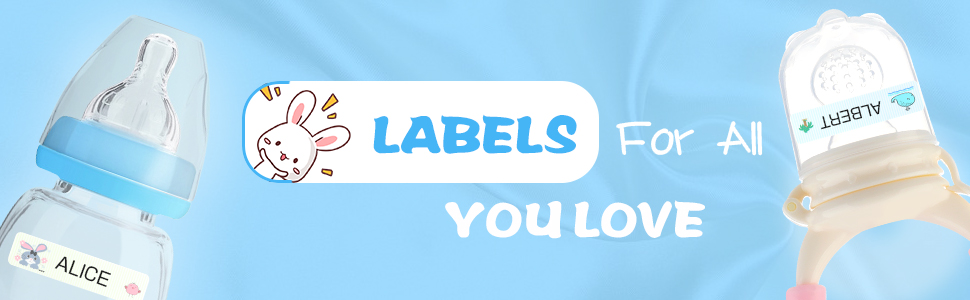 name labels for kids name labels baby bottle labels waterproof labels personalized labels for kids