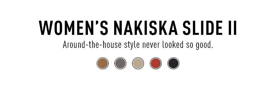 Women's Nakiska Slide II