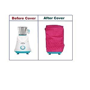 Premium Quality Covers