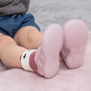 SOFT&NON-SLIP SOLE