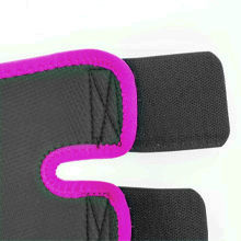Soft and Sturdy Velcro