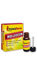 ZymaDerm for Molluscum