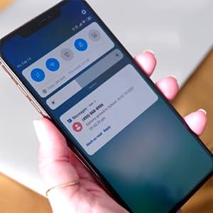 BrickHouse Security Text Alerts