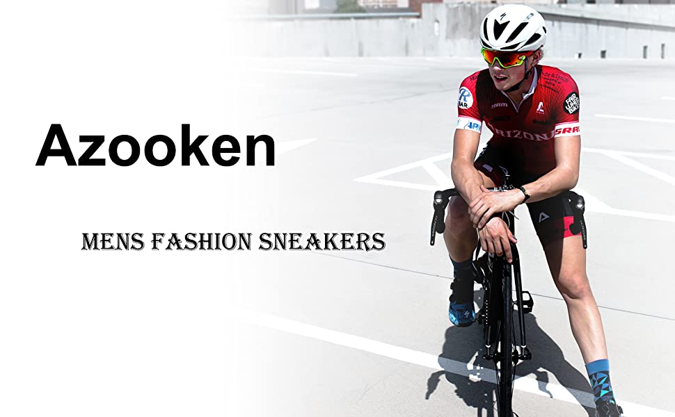 Azooken Fashion Sneakers