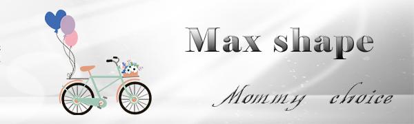Max Shape Bbay Training Pants