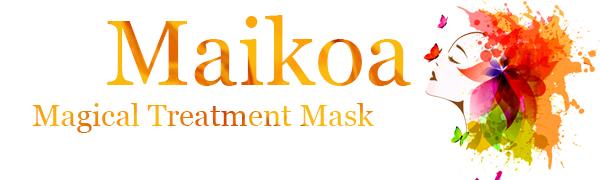 Hair treatment Magical Hair Mask