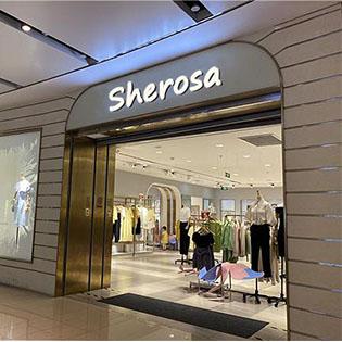 Sherosa womens cloths